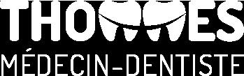 Thommes Médecin Dentiste Logo